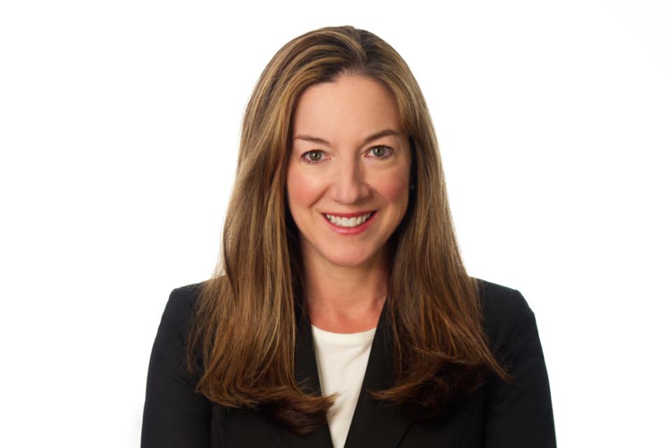 Founding member and Lexington Kentucky lawyer Joyce Merritt business portrait